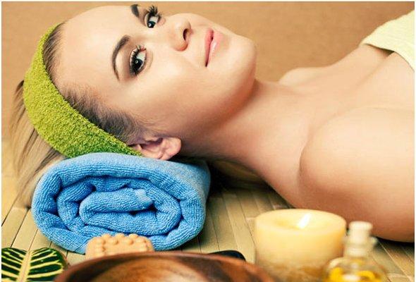 Natural ways to treat hair loss with Mustard seed tea