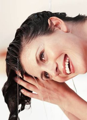 Natural ways to treat hair loss