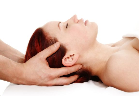 Massages to stop hair loss