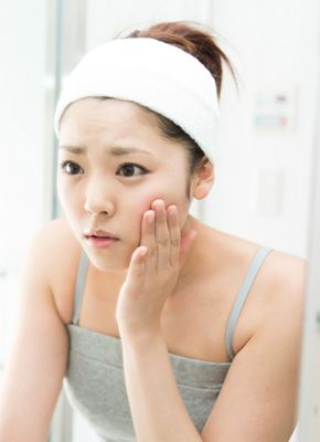 Natural Treatments to remove Blackheads.