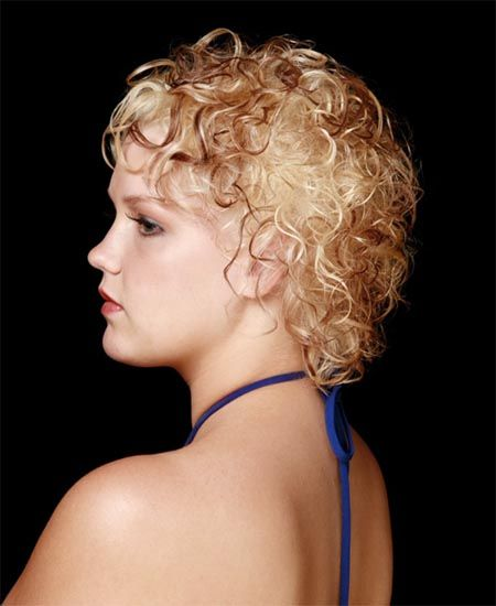Cool Hairdos For Curly Hair : Cool hairstyles for curly hair women