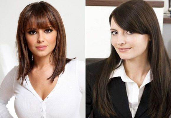 Hairstyles for professional young women