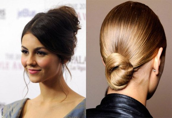Some Twists for professional women