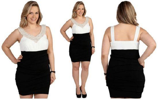 dresses for plus sizes women