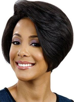 Bob Hairstyles for Black Women.