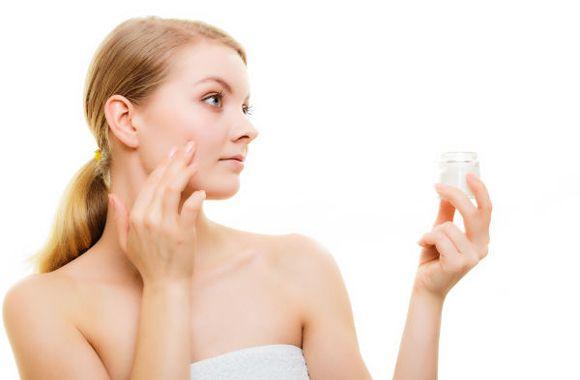 Exfoliation and Facials before wedding
