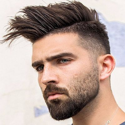 Best boys haircuts 2018
