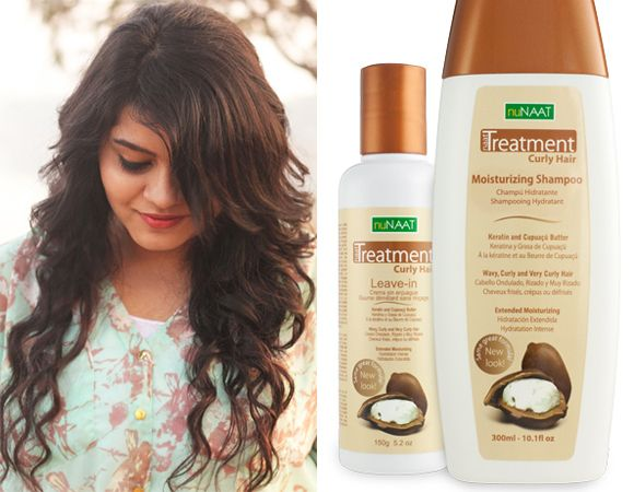 Curly hairstyling products 2015
