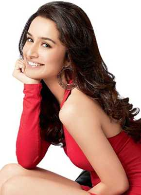 Shraddha Kapoor - Successful Bollywood Celebrities
