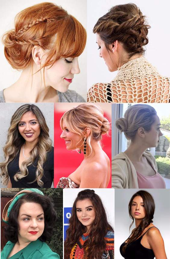 New Best Hairstyles for 2018