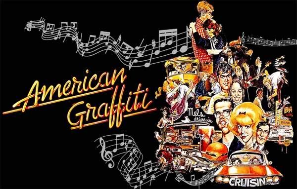 american graffiti 1973 movie