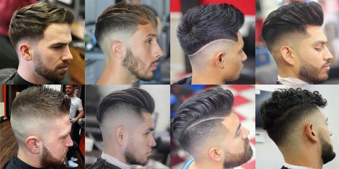 Best Ideas of Haircuts for Men