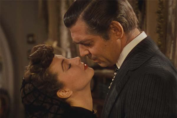 Gone with the wind 1940 motion picture edition