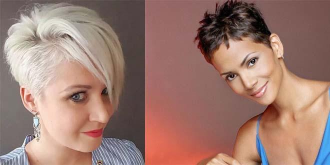 Trendy Short Hair Color: Cute Hairstyles