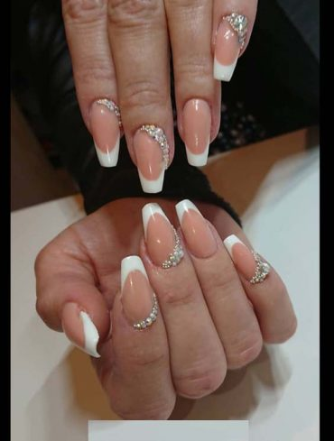 Amazing French Nail Art Designs in 2018