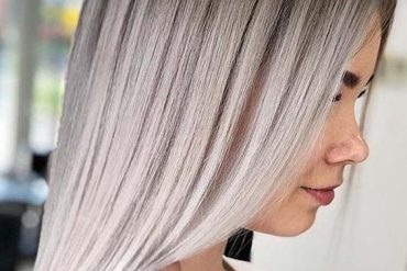 Seamless Balayage Ombre Hair Color Blends in 2018