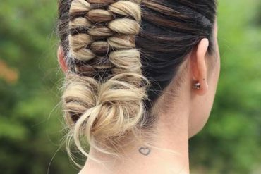 3 Strand Braids You Must Create Right Now