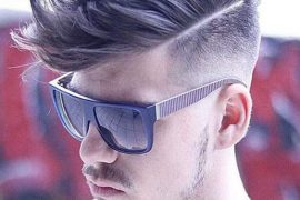 Most Popular & Cool Hairstyles for Men's To Check out In 2018