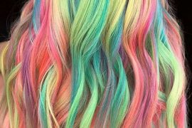 Gorgeous Pulp Riot Hair Color Trends for Teenage Girls