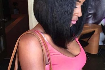 Looks So Natural Bob Haircut Styles in 2018