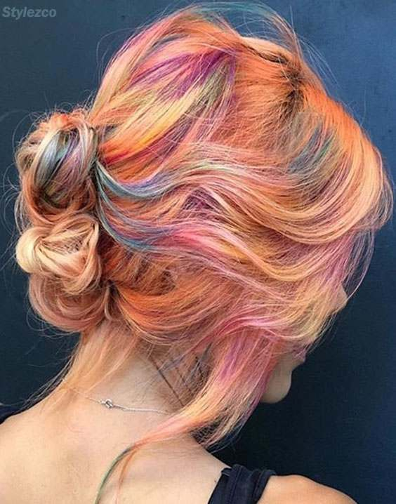 Fresh & Cute Pulp Riot Hair Color Trends for Everyone