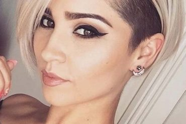 Really Pretty Look Of Pixie Haircuts in 2018