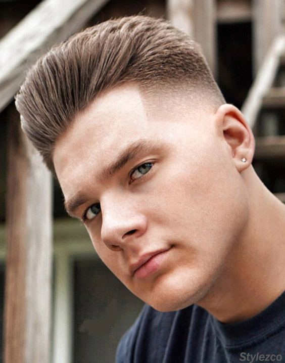 Perfect Medium Length Hairstyles for Men's You'll Never Try Before