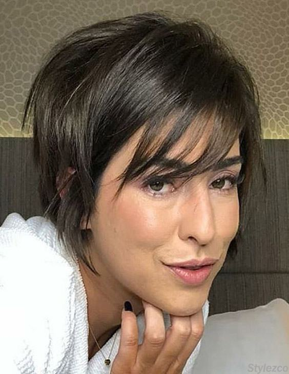 Excellent Short Hairstyles Ideas for Every Face Shape