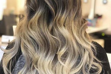 Soft Blends Balayage Hair Color Highlights for 2019