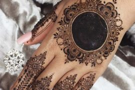 Stunning Mehndi Designs to Follow Right Now