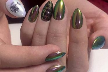 Charming Nail Designs for Every Woman in 2019