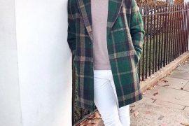 Delightful Men's Coat Styles for Winter Season of 2019