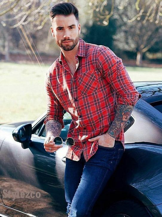 Excellent Style & Fashion for Men's To Follow In 2019