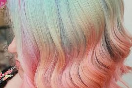 Fantastic Hair Colors Combo in 2019