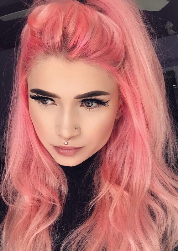 Incredible Hair And Beauty Ideas for 2019
