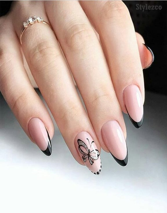 Simple & Easy Nail Designs for Every Ladies