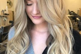 Awesome Blonde Highlights for Long Locks in 2019