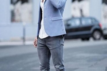 Best Men's Outfit Ideas & Grooming Style for 2019