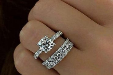 Ring designs for girls to wear in 2019