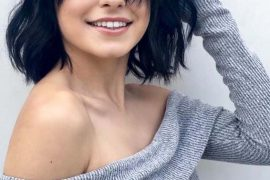 Short hairstyles for girls in 2019