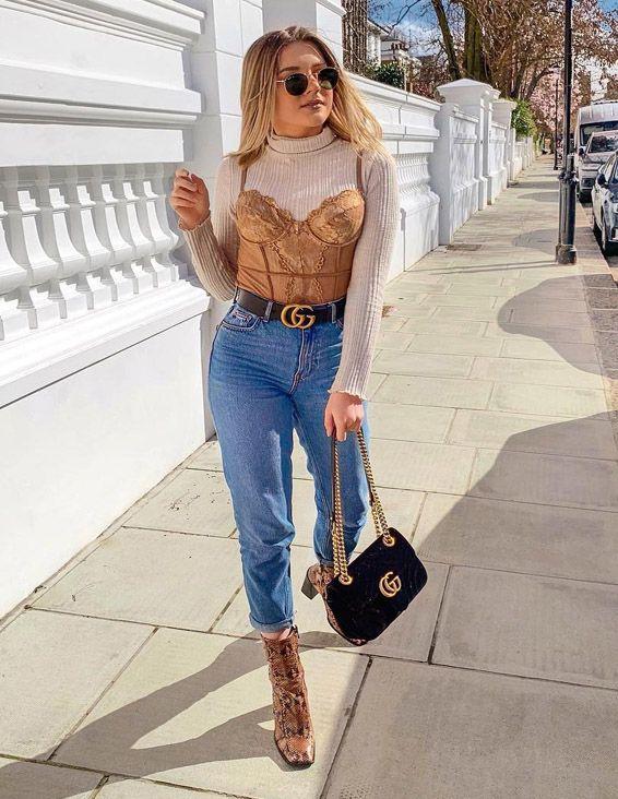 The Best Fashion Style & Handbag Ideas for Girls