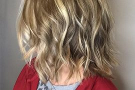 Best Shades of Golden Hair Color You Can Copy Now