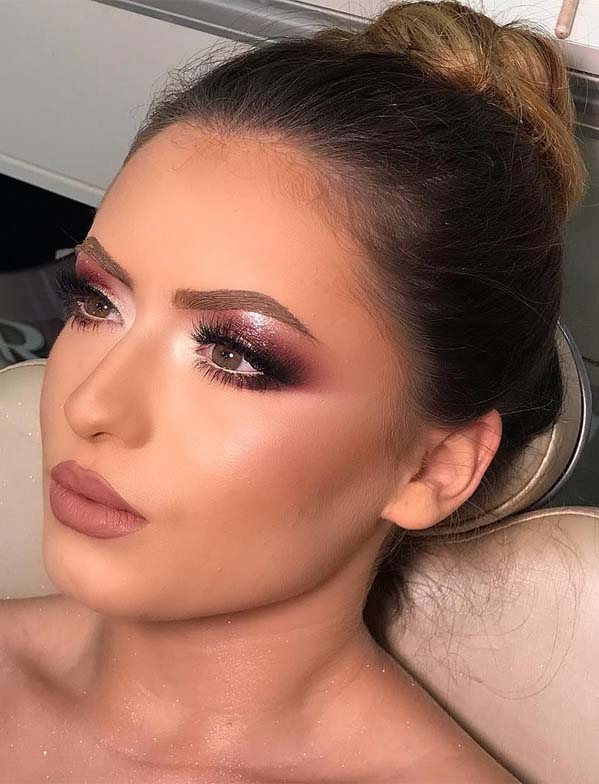 Creative Makeup & Beauty Trends to Follow in 2019
