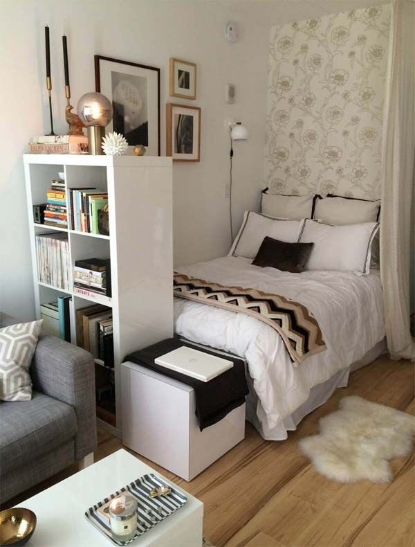 Diy room decorating ideas for small rooms in 2019