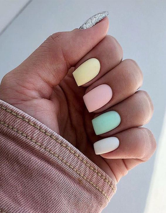 Easy Nails Art Style & Tips for 2019