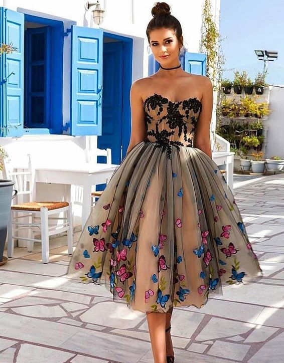 Elegant Grey Homecoming Dresses Style for next Occasion