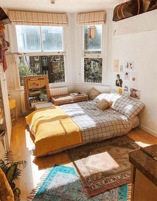 Sunniest Bedroom Designing Ideas in 2019