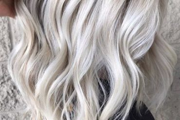 Wonderful Blonde Highlights for Long Hair In 2019