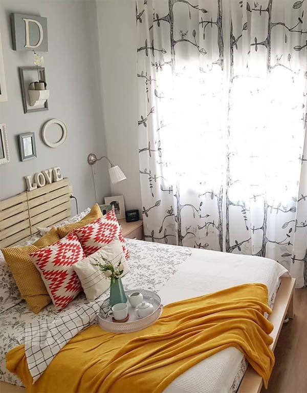 Amazing Bedroom Designing Ideas for 2019