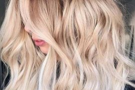 Awesome Blonde Shades with Shadow Roots in 2019